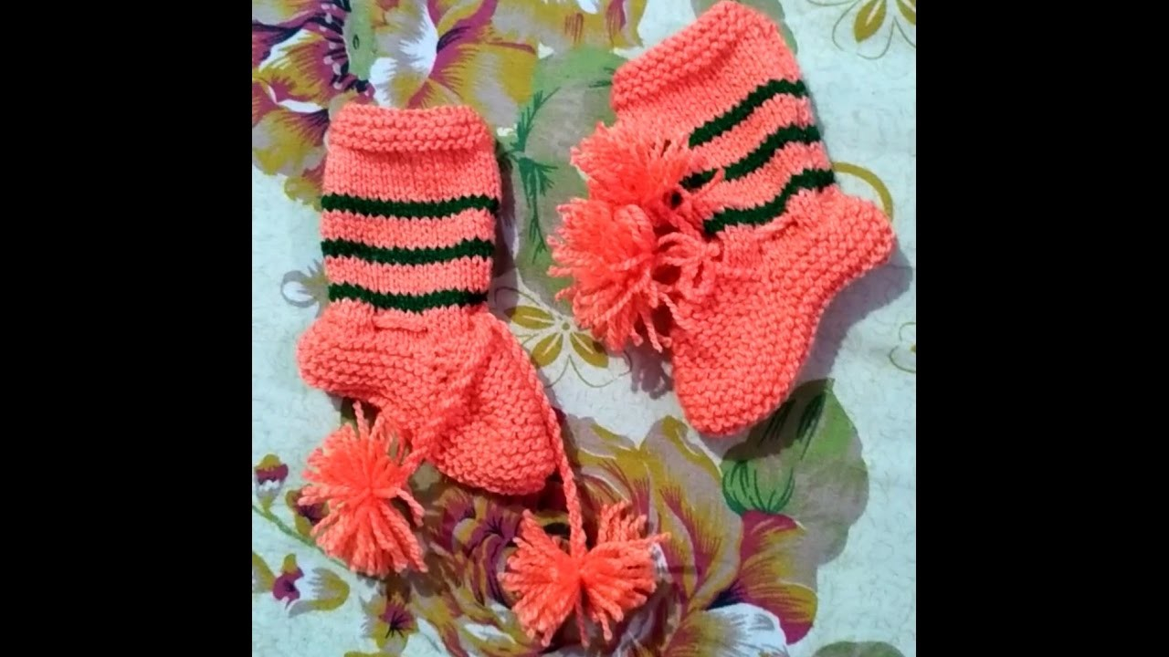 Knitting Patterns Designs Woolen Socks Knitting Pattern In Hindi Image Sock And Collections