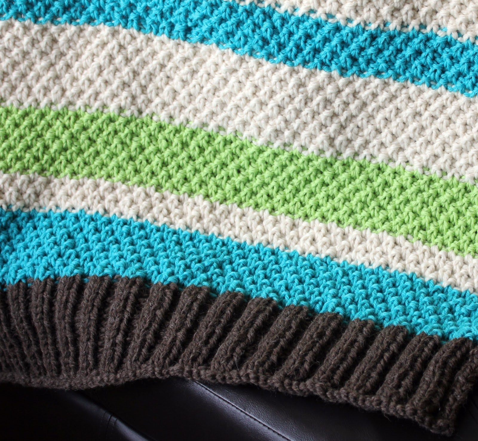 Knitting Patterns For Baby Blankets Easy Easy Ba Blanket Knitting Pattern For Beginners With Free Printable