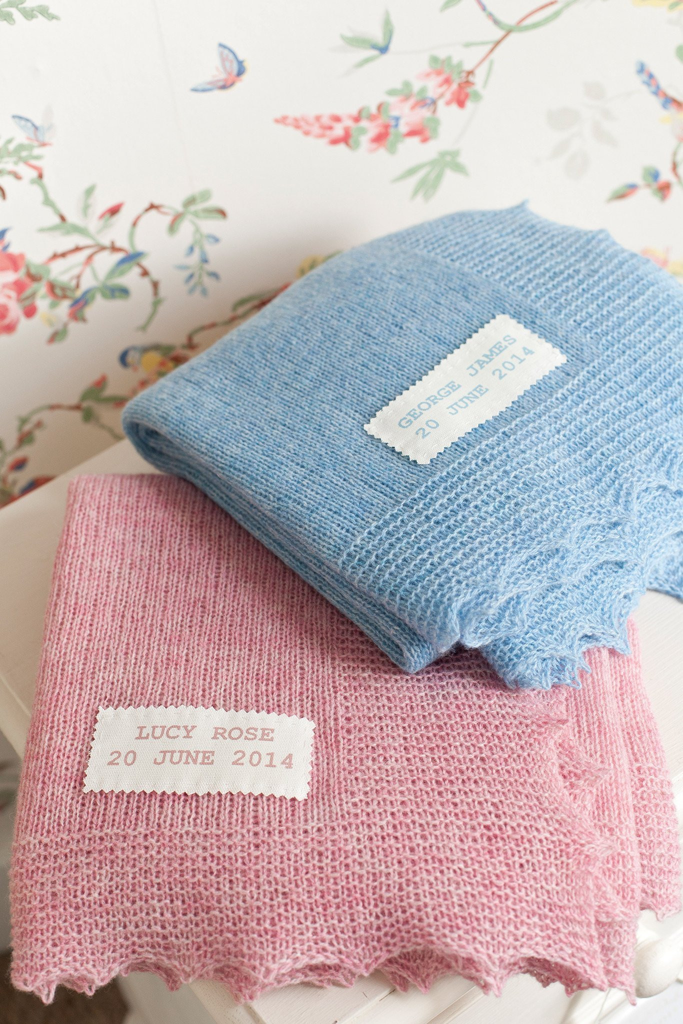 Knitting Patterns For Baby Blankets Easy Easy Ba Blanket Knitting Pattern