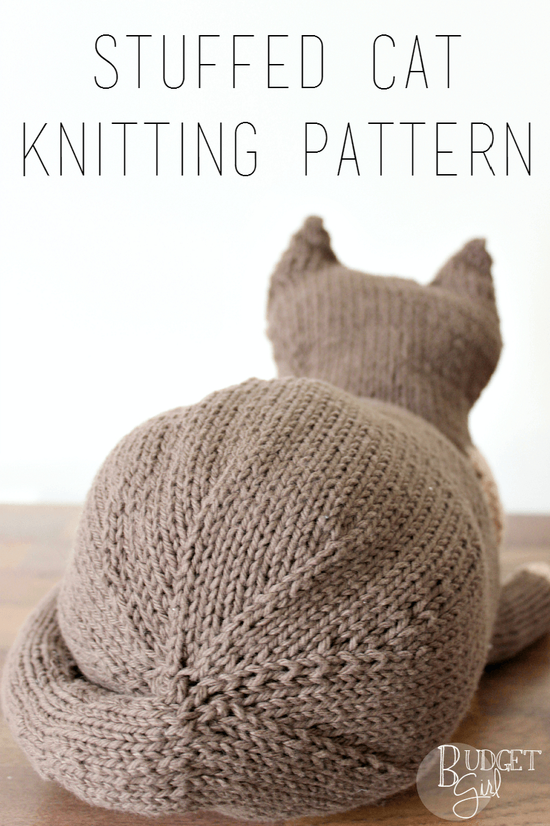 Knitting Patterns For Cat Toys 14 Best Photos Of Cat Knitting Pattern Not Cat Knitting Pattern