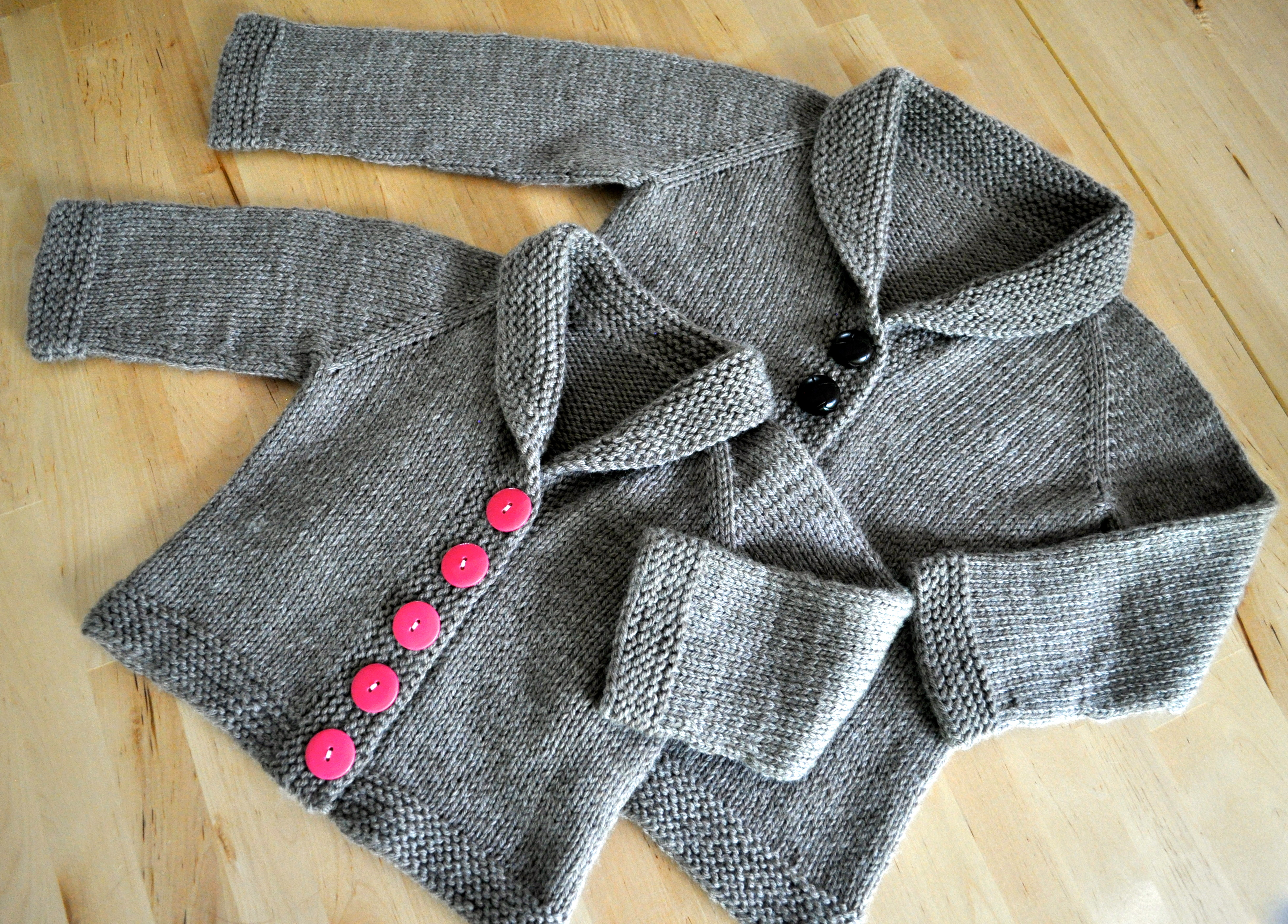 Knitting Patterns For Childrens Sweaters Free Ba Child Sophisticate Stockinette