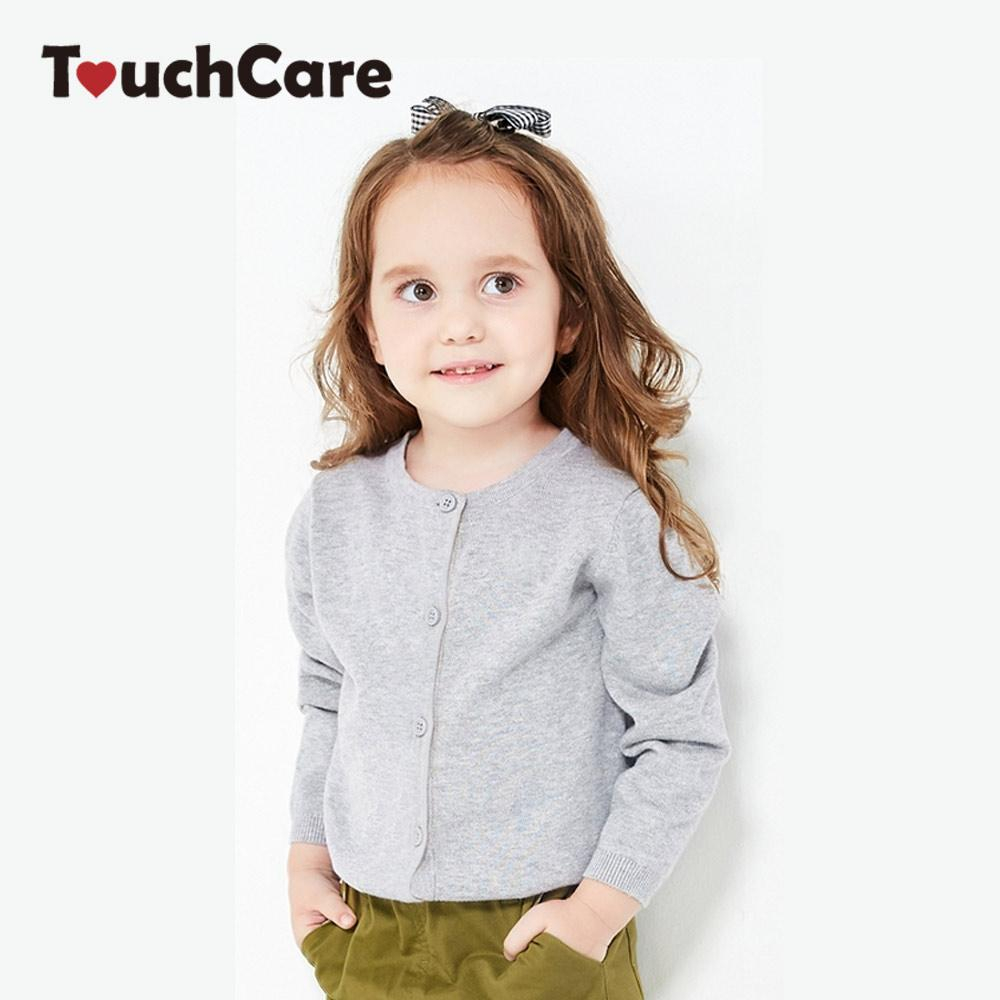 Knitting Patterns For Childrens Sweaters Free Touchcare 1 6 Years Girl Sweaters Kid Outerwear Cardigan Casual Solid Boy Clothes Western Style Knit Children S Sweater Fashion