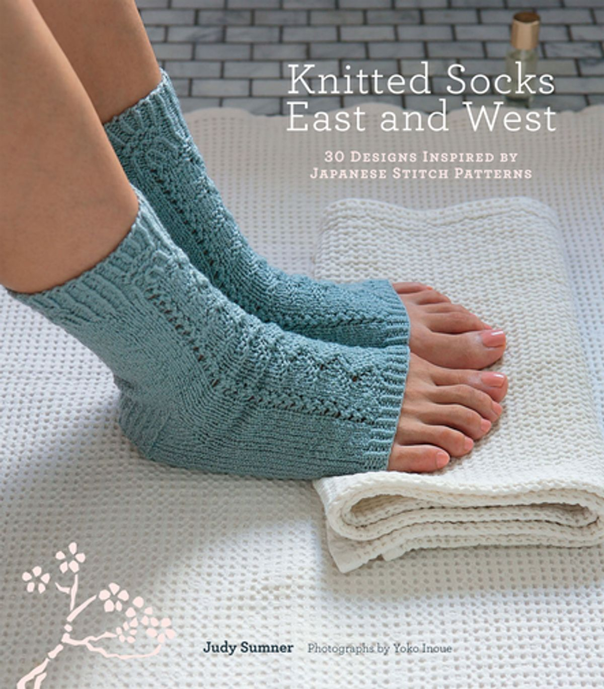 Knitting Patterns For Socks Knitted Socks East And West Ebook Judy Sumner Rakuten Kobo