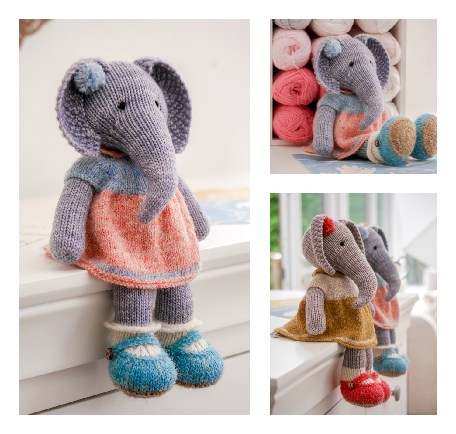 Knitting Patterns For Toys Uk Mary Janes Tearoom Tearoom Shop