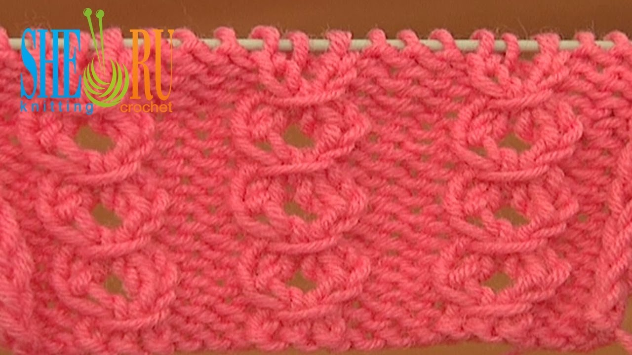 Knitting Patterns Tutorial Free Knit Stitch Pattern Tutorial 21 Easy To Knit Stitches For Beginners