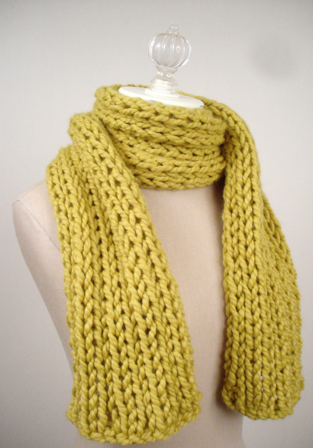 Knitting Scarf Pattern For Beginners Free Christmas Scart Knitting Patterns