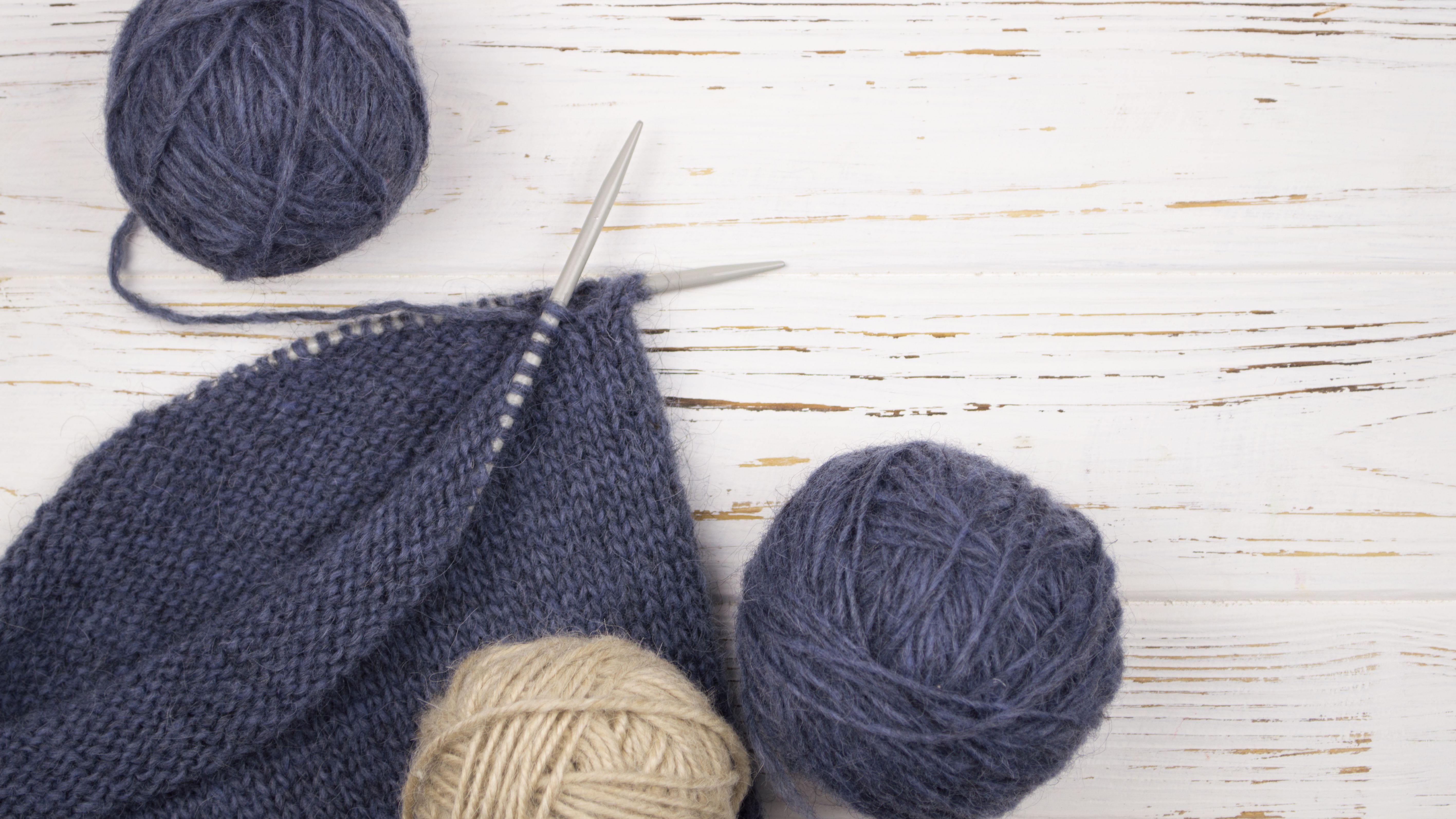 Knitting Socks On Circular Needles Pattern How To Join In The Round For Circular Knitting