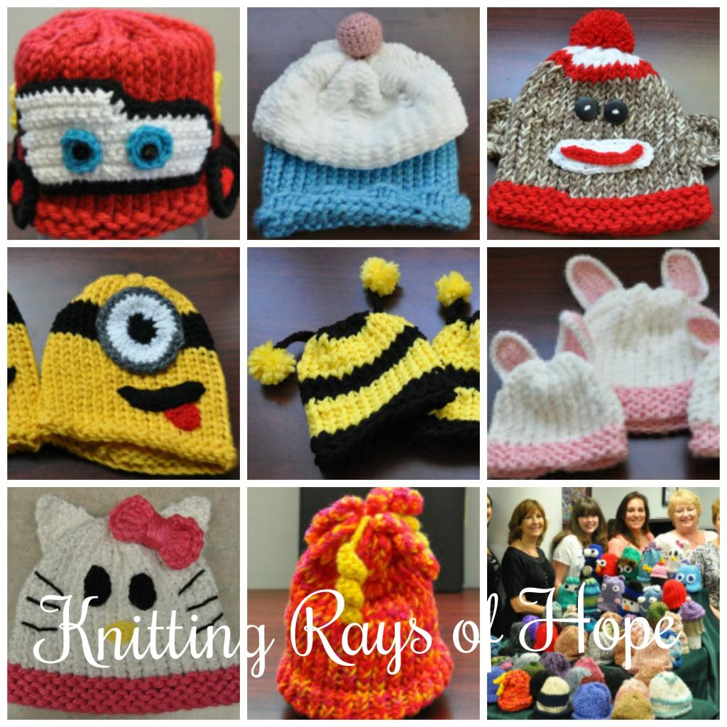 Loom Knit Hat Patterns Free Cute Ba Hats Pictures And Free Patterns Loomahat