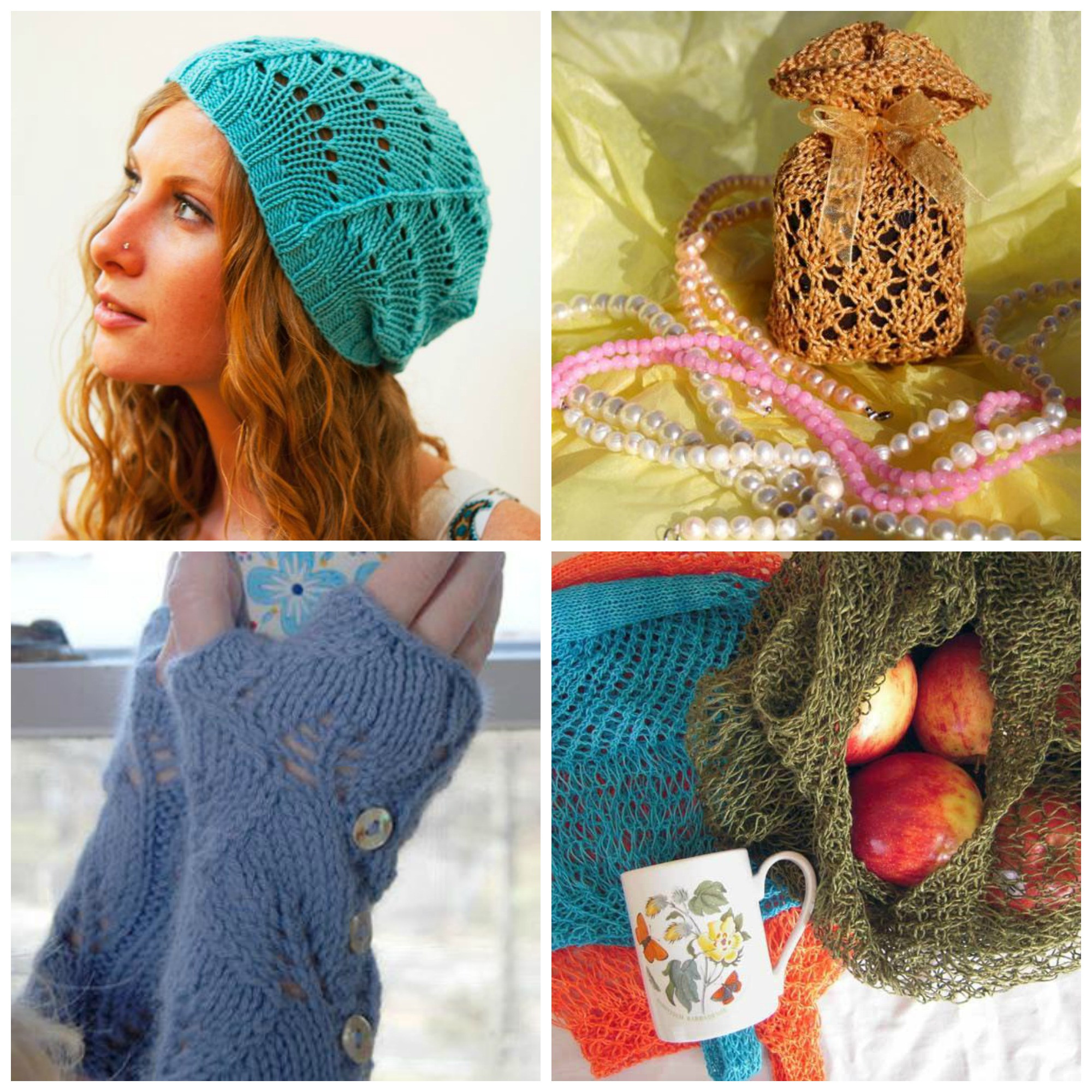 Loom Knit Hat Patterns Free Round N Round Give Your Needles A Break With Round Loom Knitting