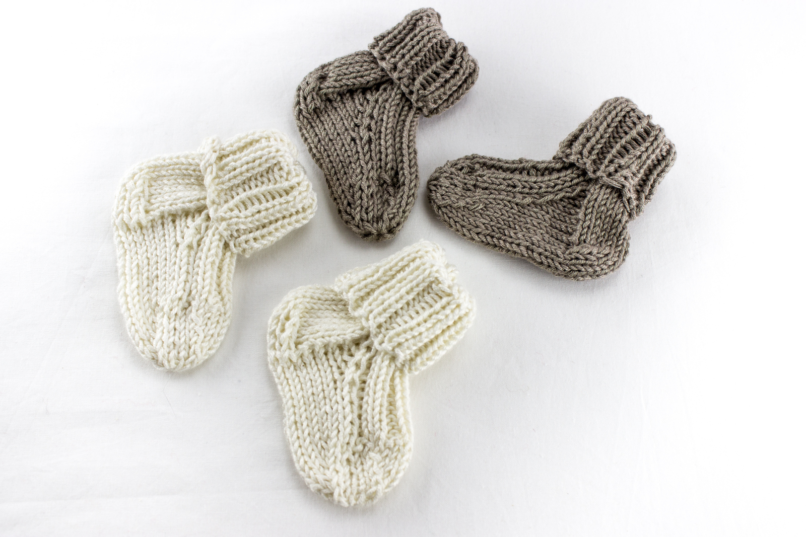New Born Knitting Patterns Knitting Pattern Ba Socks Toddler Socks Pattern Quick Ba Socks Knitting Pattern Newborn Socks Kids Sock Pattern