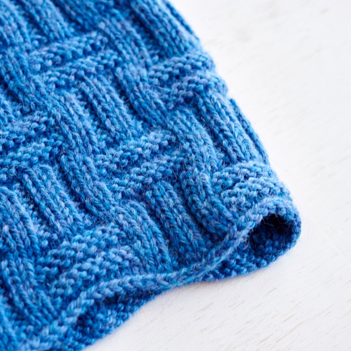 Open Knit Scarf Pattern Easy Knitted Scarves Cowl Projects