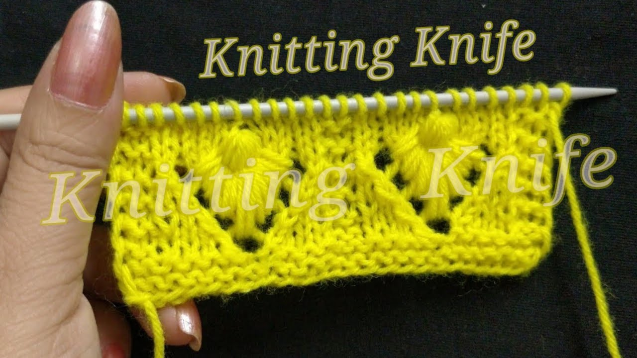 Open Knit Scarf Pattern Open Heart Loop Knitting Pattern For Scarves Stoles Skirts Cardigans Easy And Beautiful Design