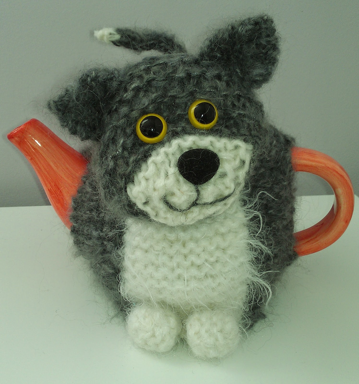 Patterns For Knitted Tea Cosies Craft A Cure For Cancer Free Tea Cosy Patterns Animal Tea Cosies
