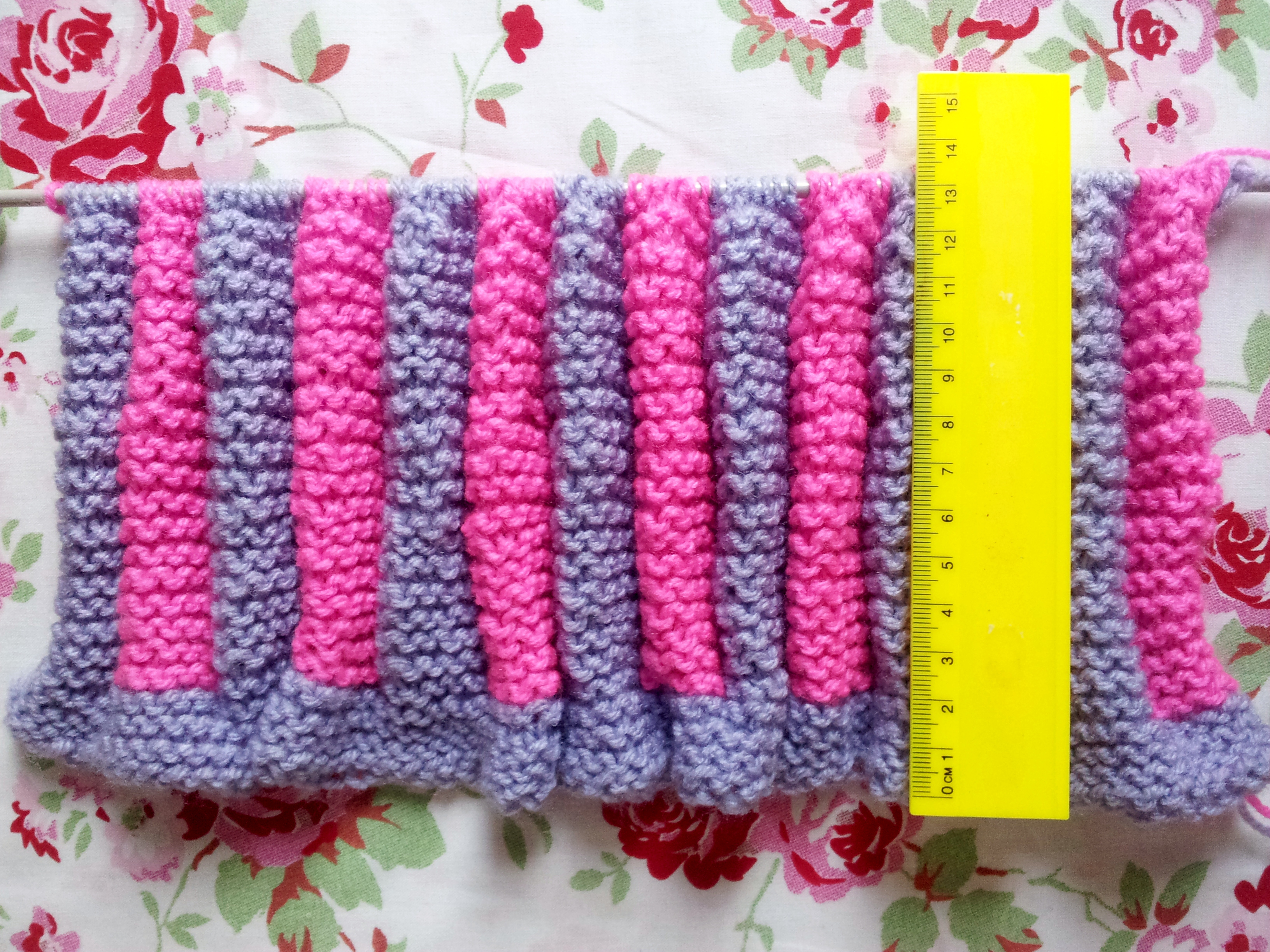 Patterns For Knitted Tea Cosies My Vintage Style Knitted Tea Cosy Cozy Thestitchsharer