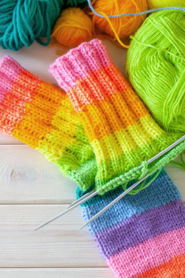Patterns Knitting Free 9 Sources Of Free Knitting Patterns Snappy Living