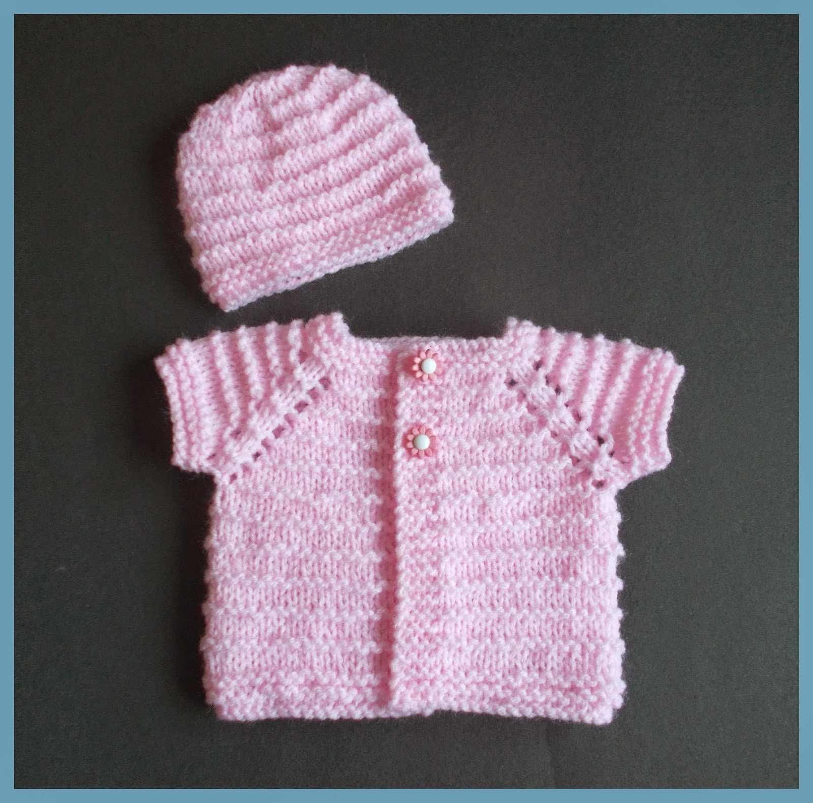 Premature Baby Knitting Patterns Mariannas Lazy Daisy Days Premature Ba Kinzie Ba Top And Hat