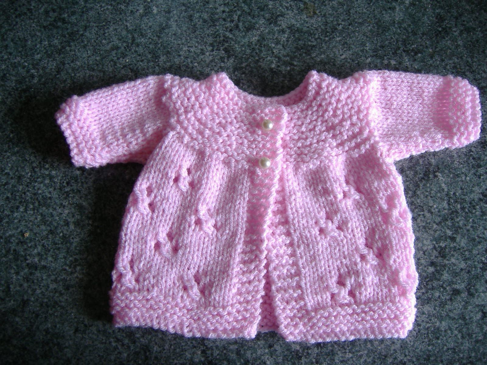 Premature Baby Knitting Patterns Topic For To Knit Preemie Ba Clothes Love You More Than A Bus