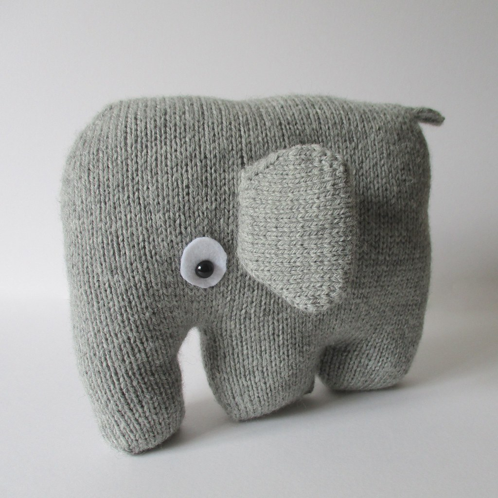 Ravelry Patterns Knitting The Worlds Best Photos Of Elephant And Ravelry Flickr Hive Mind