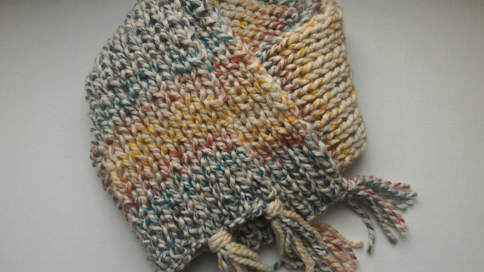Scarf Patterns Knitting Beginner Modern Grace Design Ribbed Knit Scarf Easy Pattern