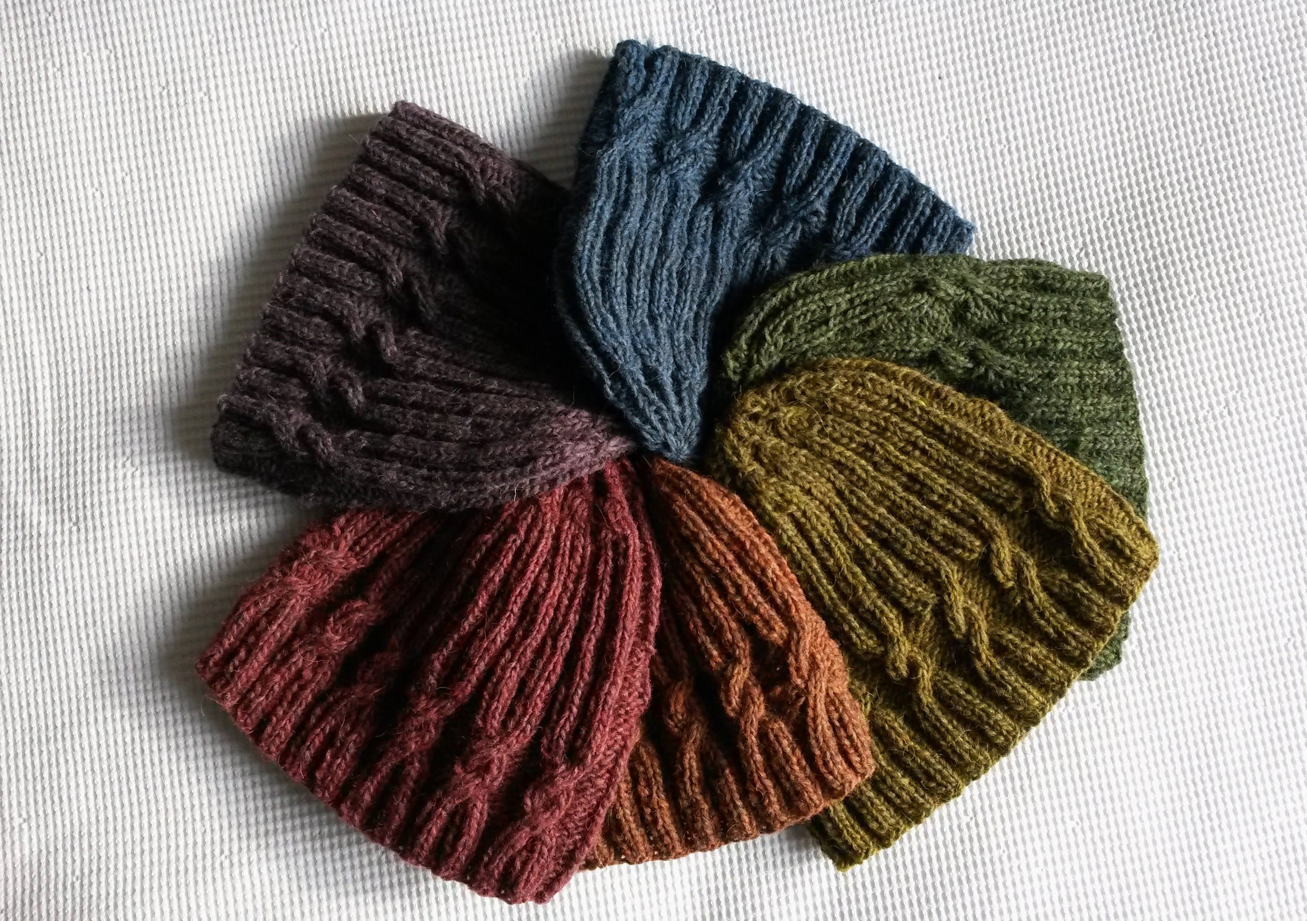 Seamless Knitting Patterns Knitting Pattern Small Spiral Cable Hat Pdf Instant Download