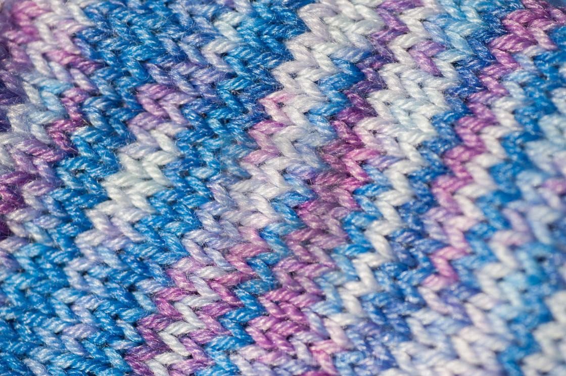 Seamless Knitting Patterns Seamless Knitted Patterns In Pastel Colors Realistic Knitted Te