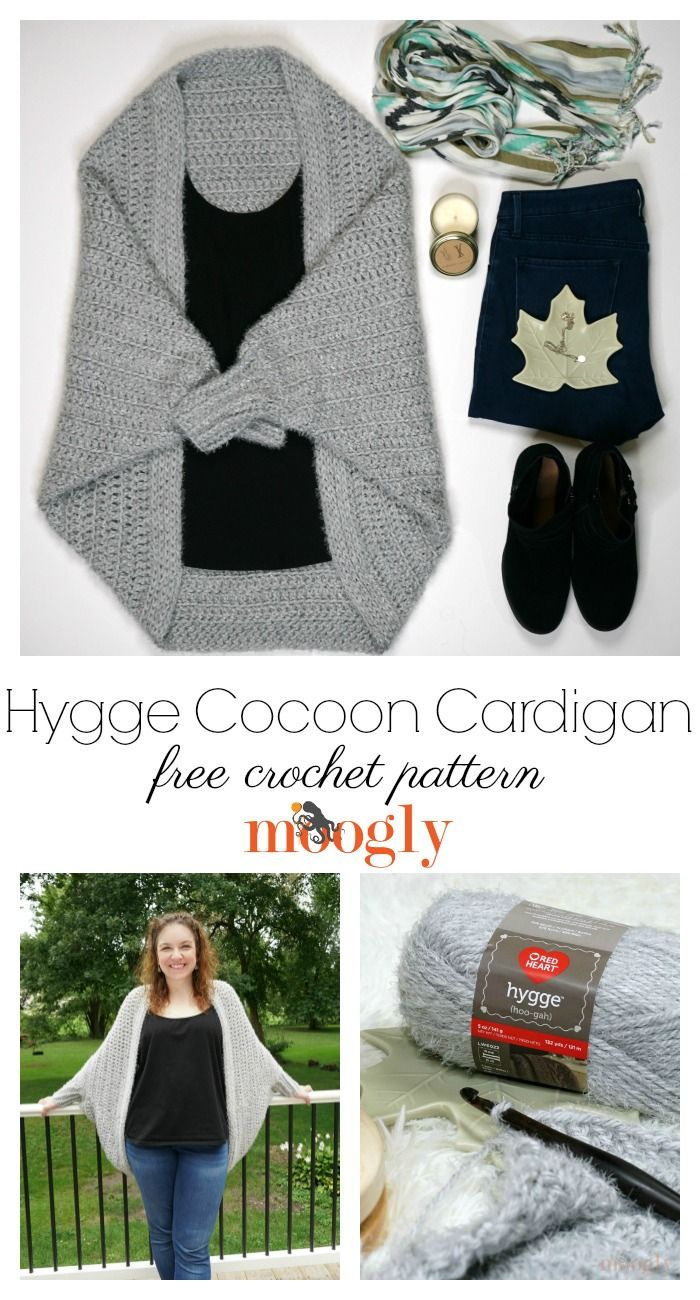 Simple Knit Sweater Pattern Free Knitting Patterns Cocoon The Hygge Cocoon Cardigan Is A Simple