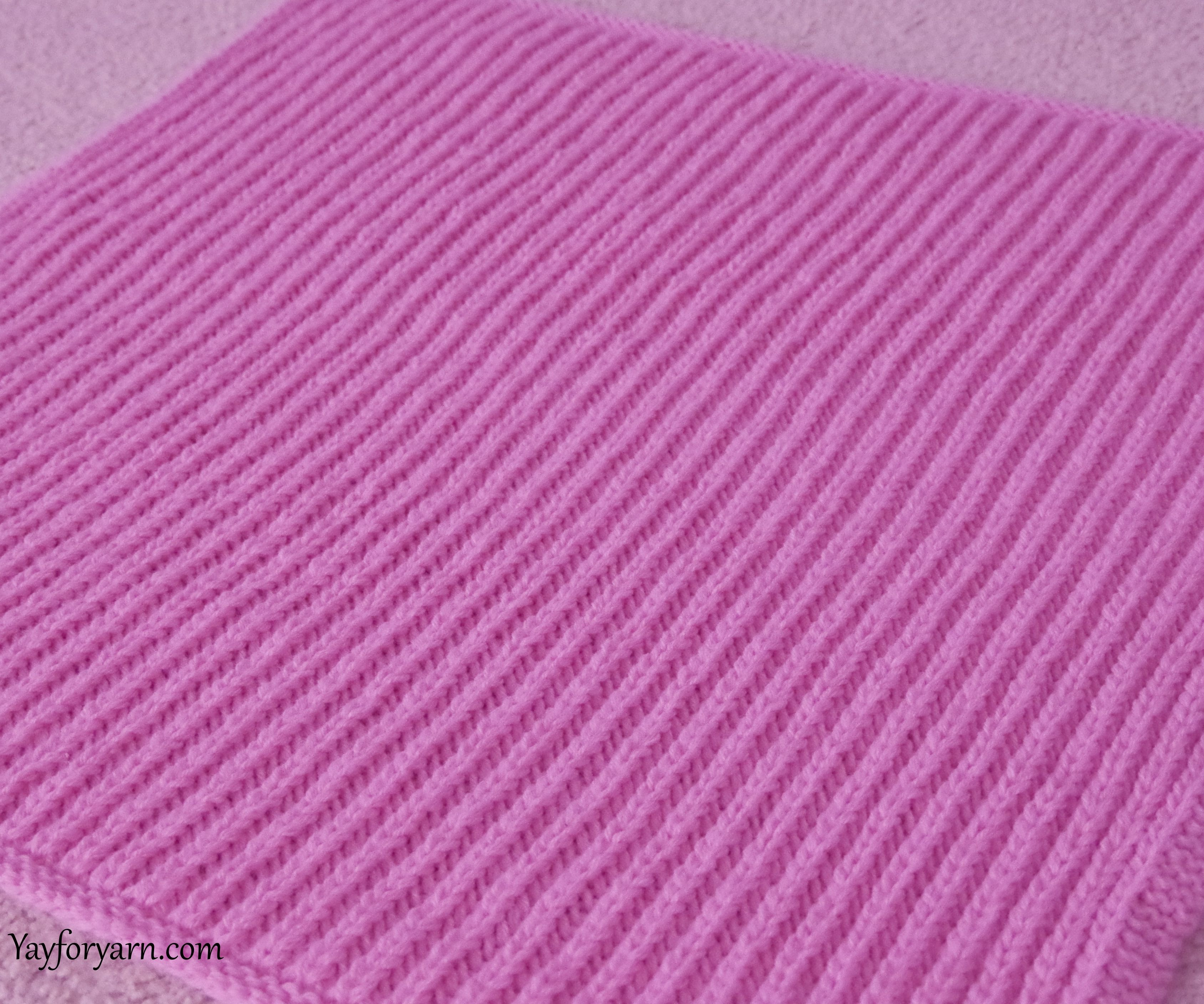 Super Easy Knit Baby Blanket Pattern Easy Shortcut Brioche Ba Blanket 6 Steps With Pictures