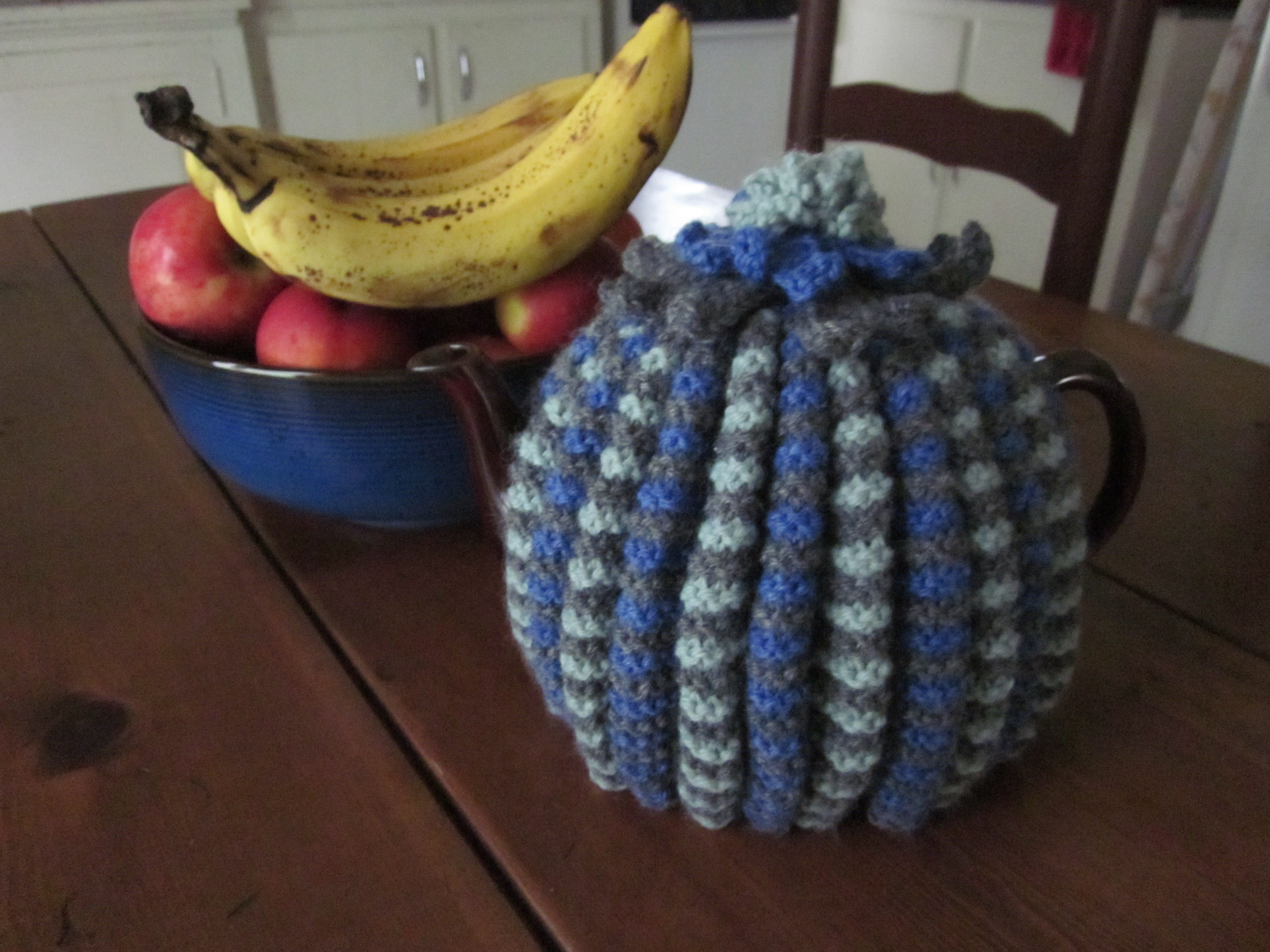 Tea Cosy Patterns To Knit Fo Grannys Traditional Tea Cosy A Simple Stitch