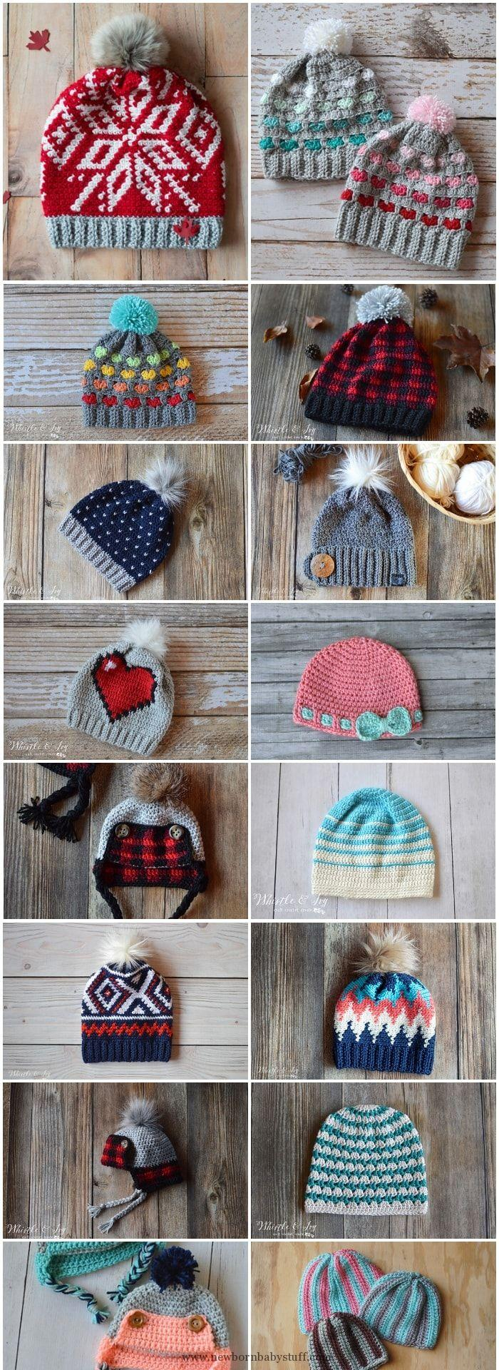 Trendy Baby Knitting Patterns Ba Knitting Patterns 16 Super Cute And Trendy Free Crochet Hat