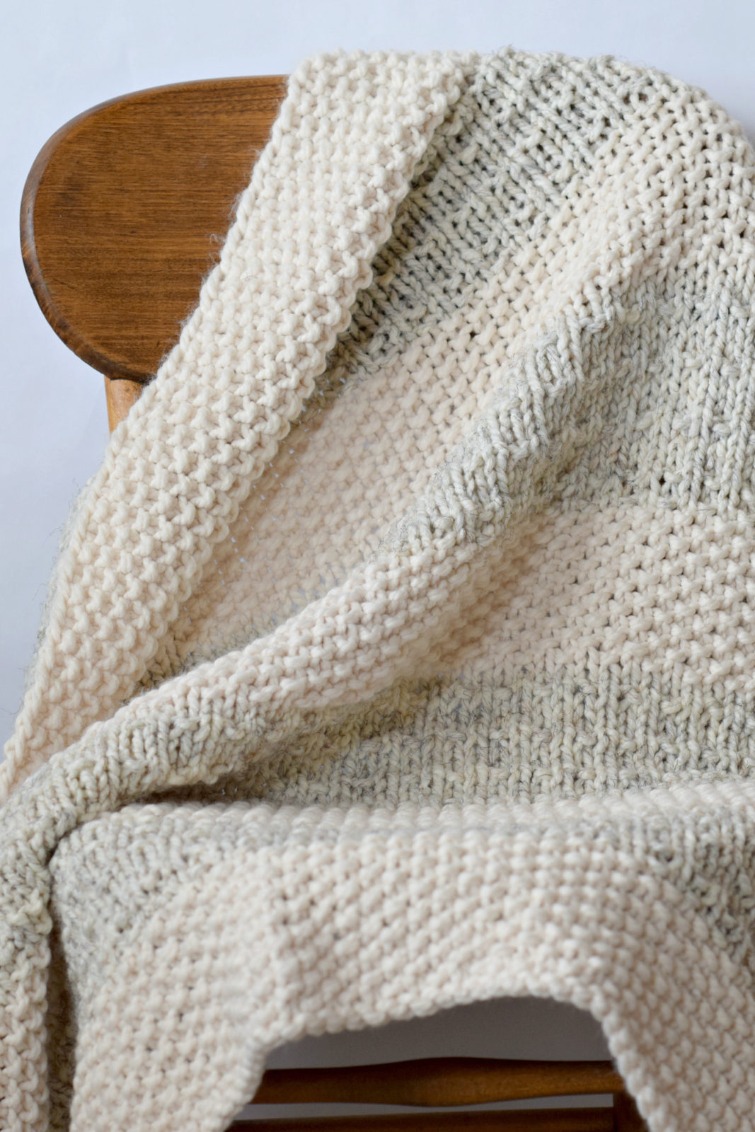 Trendy Baby Knitting Patterns Easy Heirloom Knit Blanket Pattern Mama In A Stitch