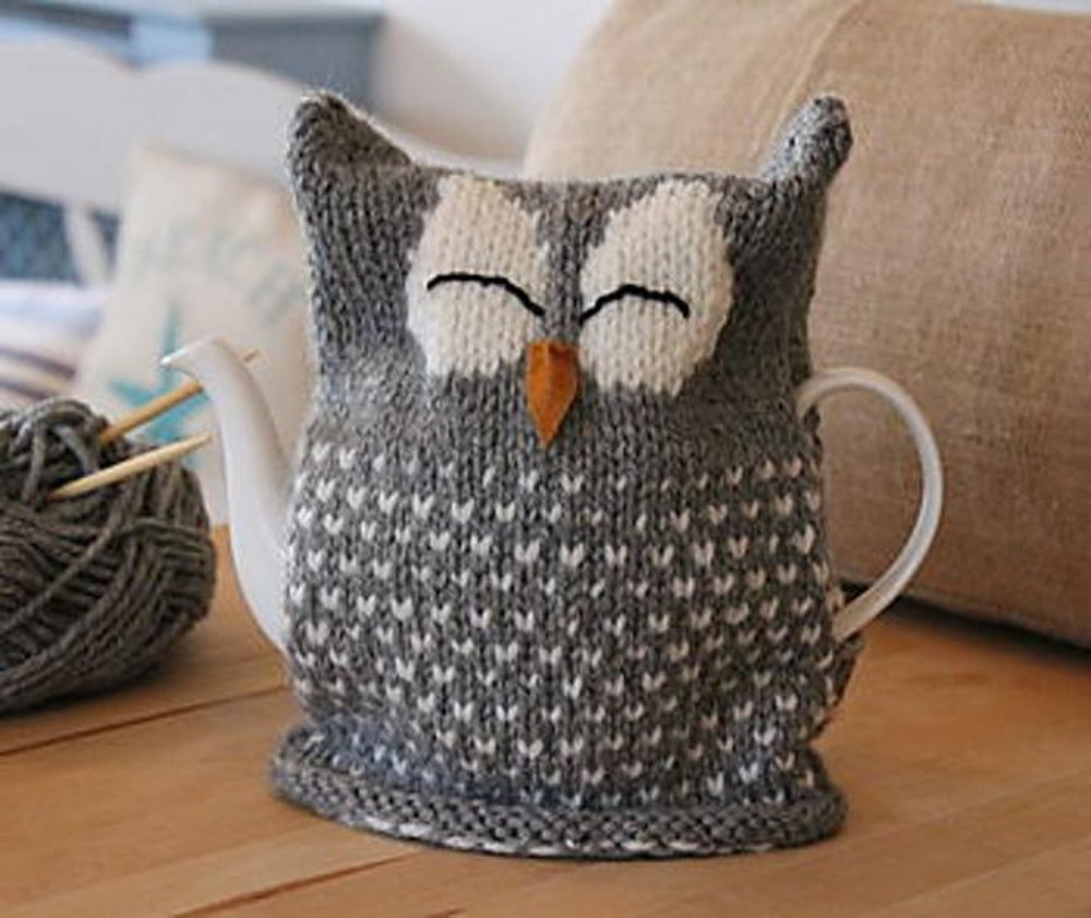 Free Cushion Cover Knitting Pattern A Few Tea Cozy Knitting Patterns Crochet And Knitting Patterns 2019
