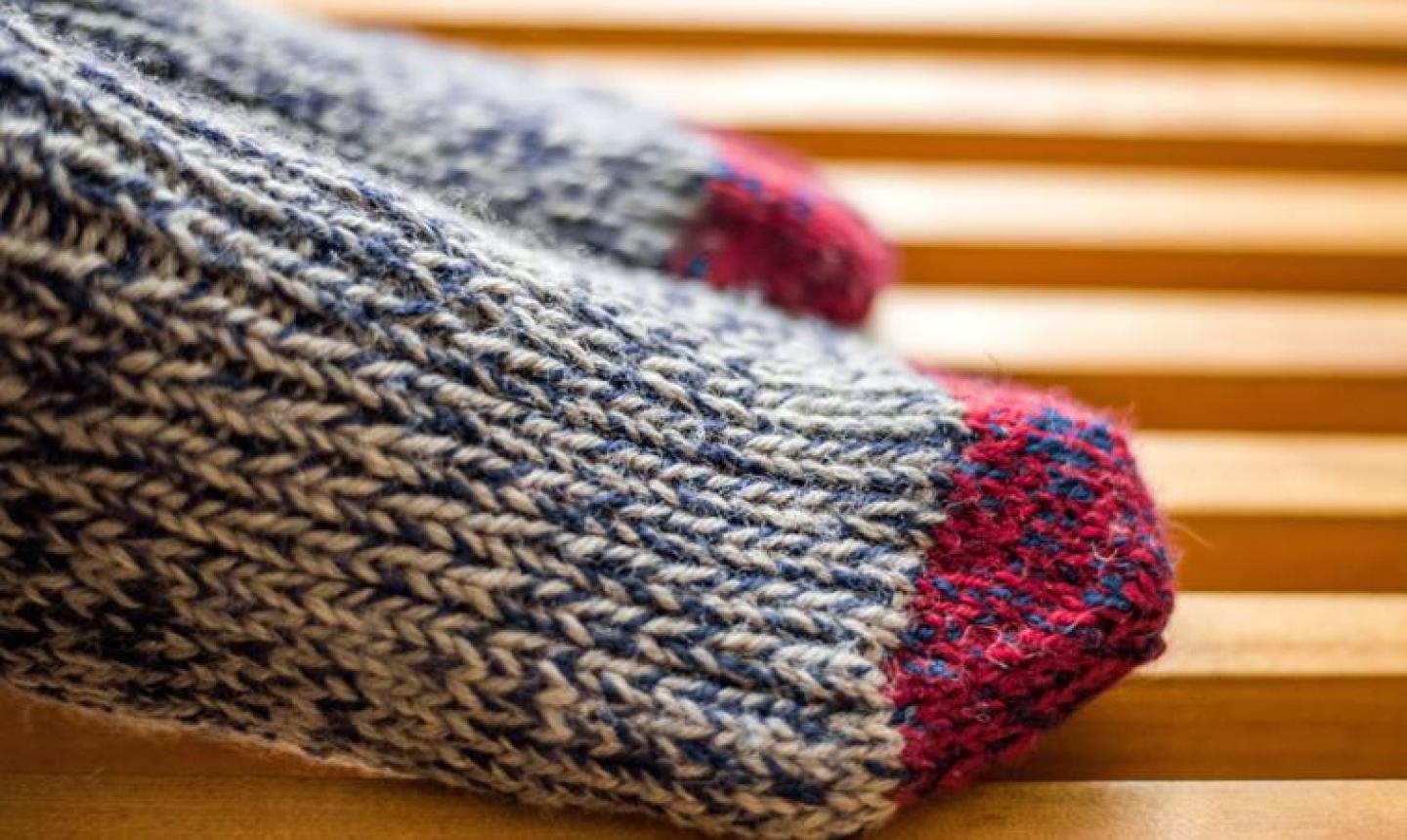 Free Knitting Patterns For Socks On Four Needles 7 Pro Tips For Sock Knitting Success Even If Its Your First Time