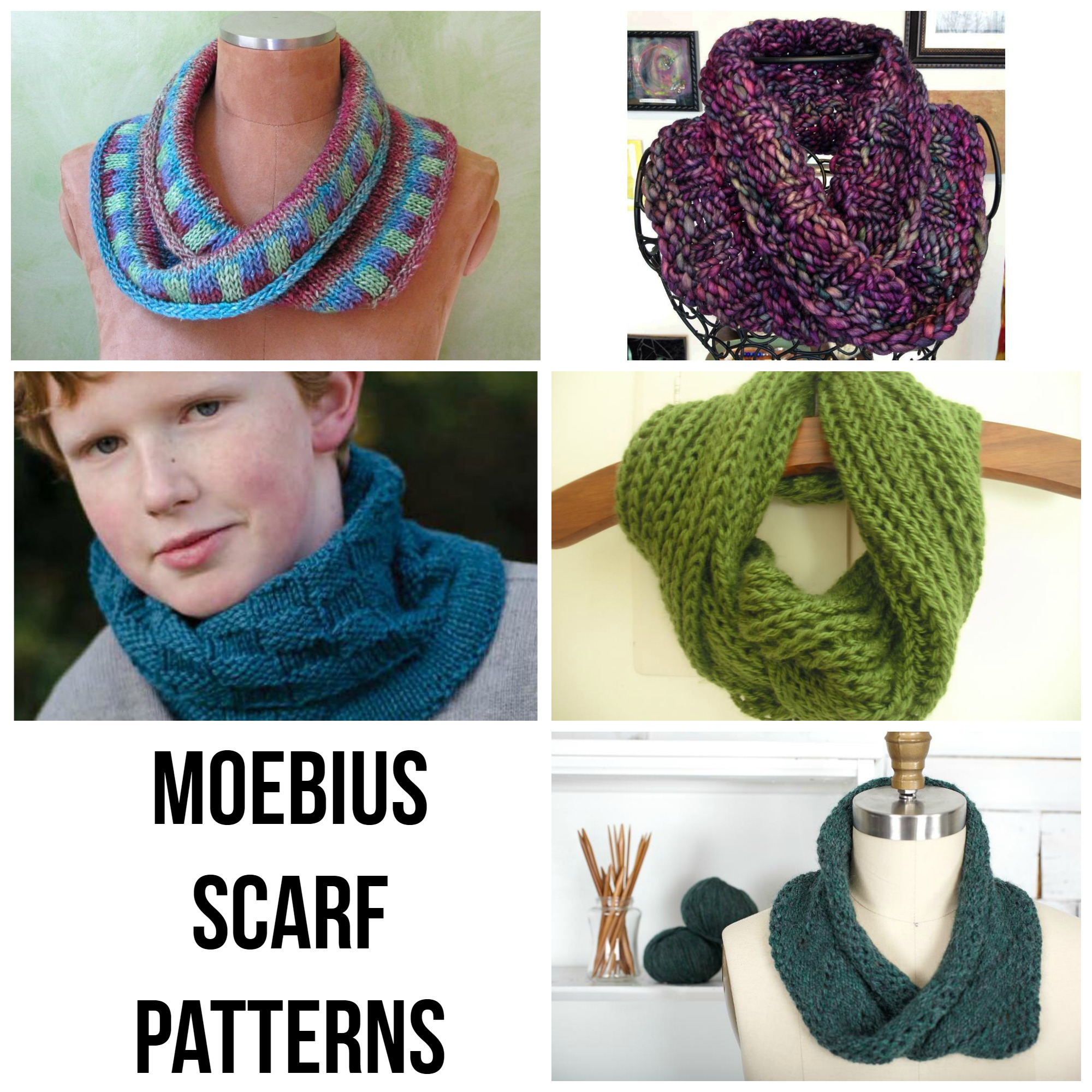 Free Mobius Scarf Knitting Pattern 10 Moebius Scarf Pattern Picks On Craftsy