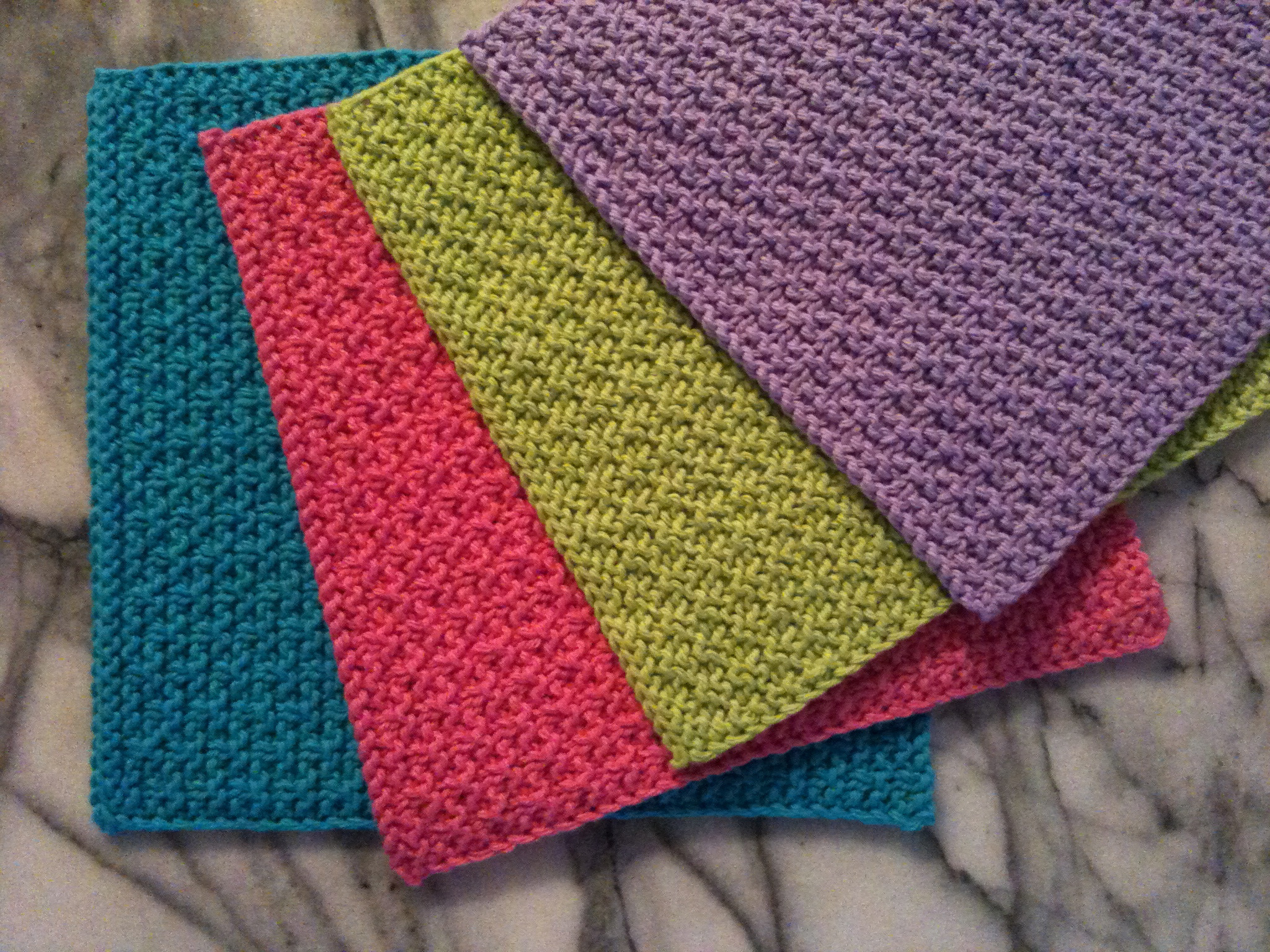 Knit Washcloth Patterns Knitting Patterns Galore Snakes And Ladders Washcloth