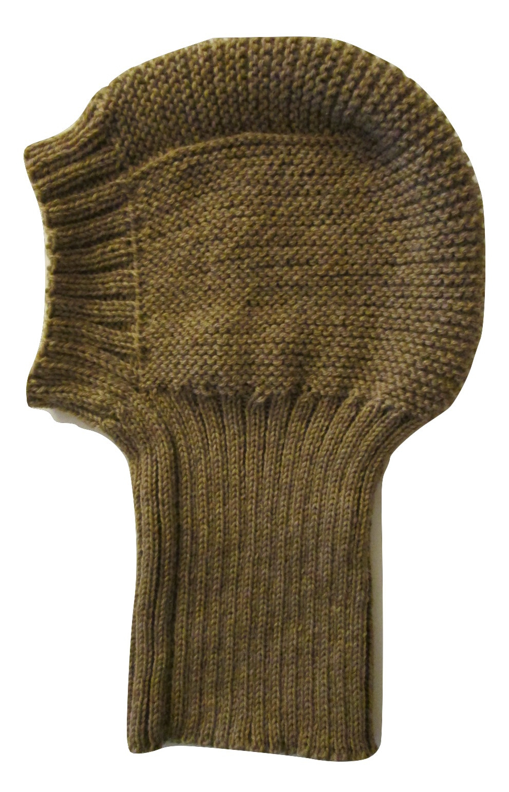 Knitting Pattern Balaclava Great War Knit And Crochet Reproductions For Reenacting And Living