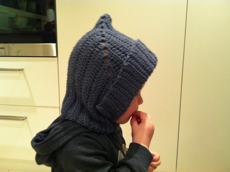 Knitting Pattern Balaclava Gumpbracatri