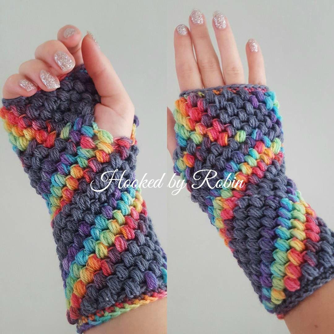 Mens Fingerless Gloves Knit Pattern 10 Free Crochet Fingerless Gloves Patterns