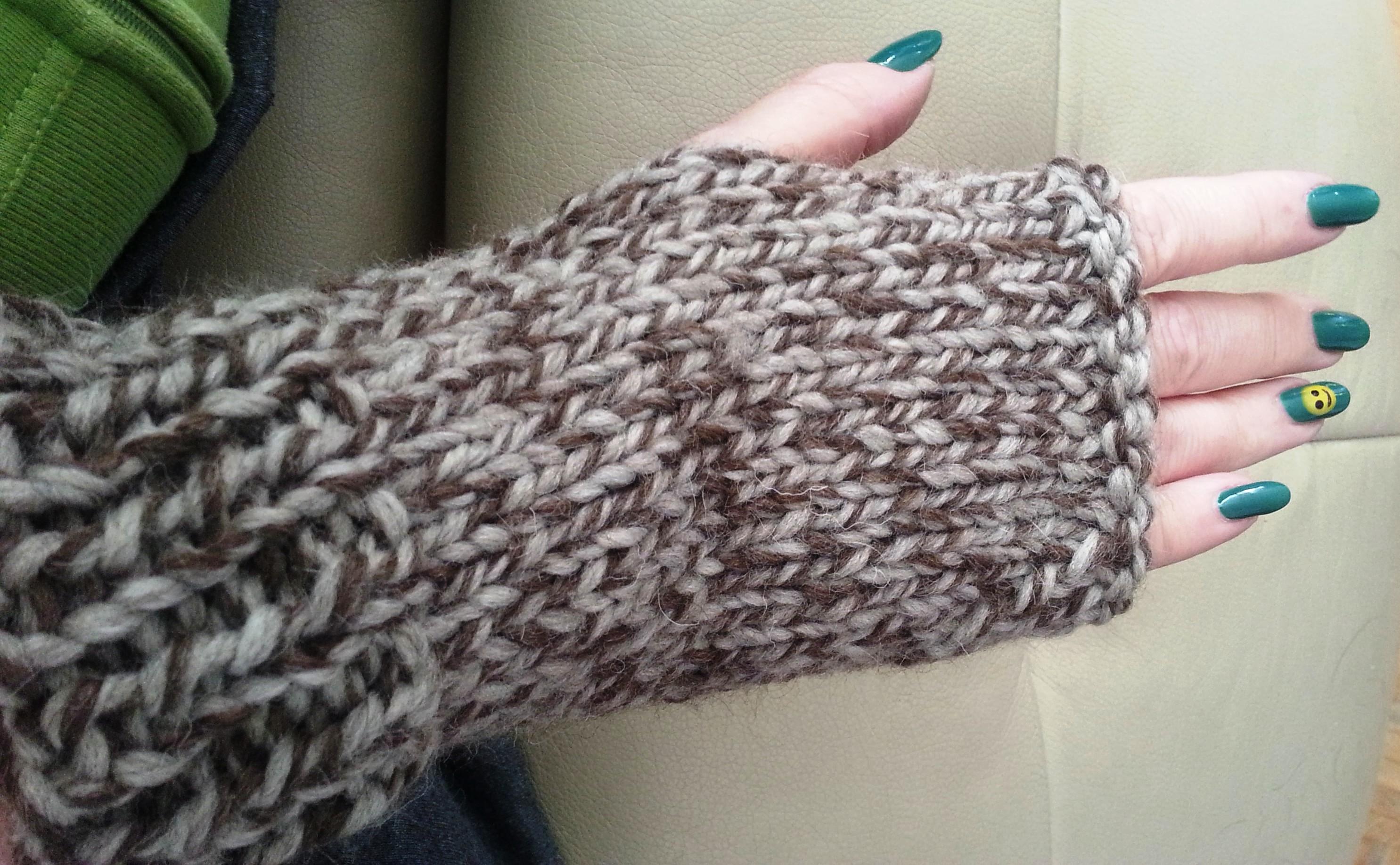 Mens Fingerless Gloves Knit Pattern 48 Knitting Patterns For Fingerless Gloves Guide Patterns