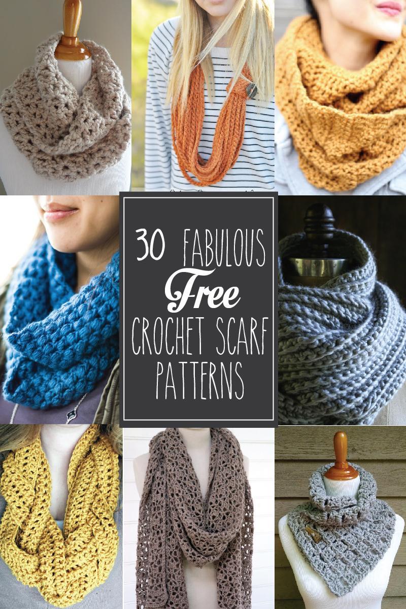 Open Knit Scarf Pattern Mickey Mouse Filet Crochet Patterns