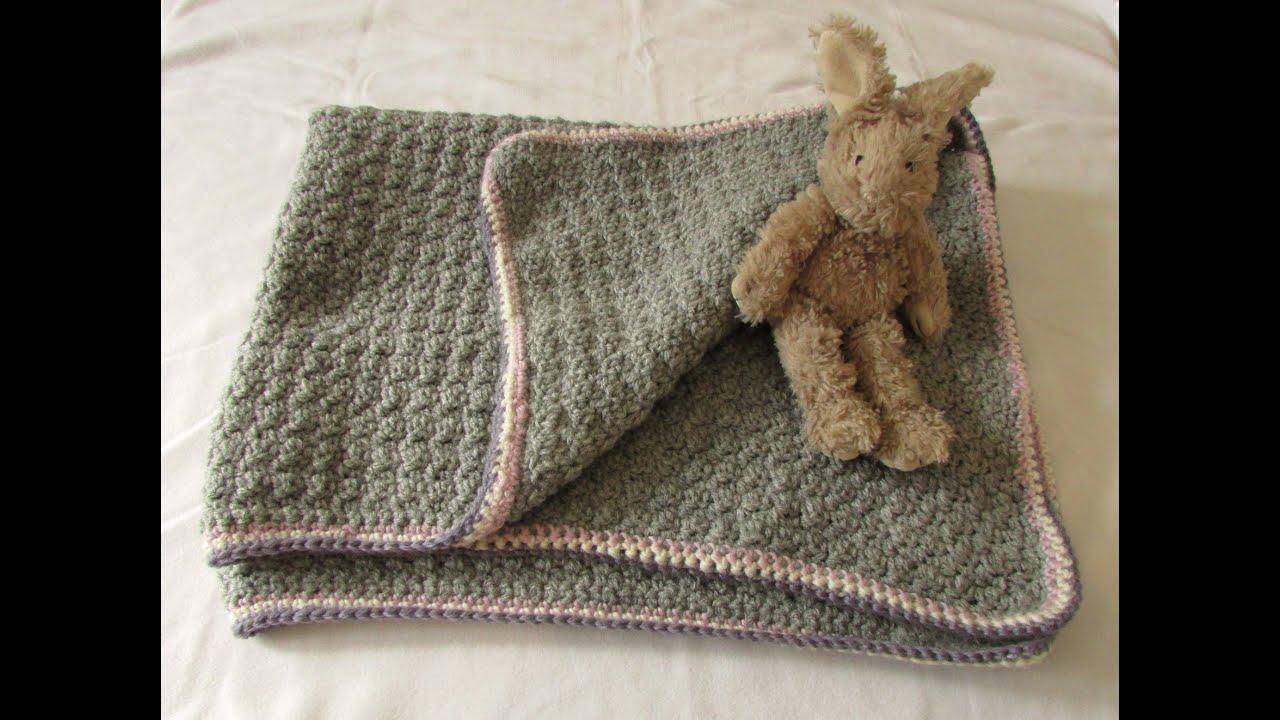27+ Best Image of Super Easy Knit Baby Blanket Pattern ...