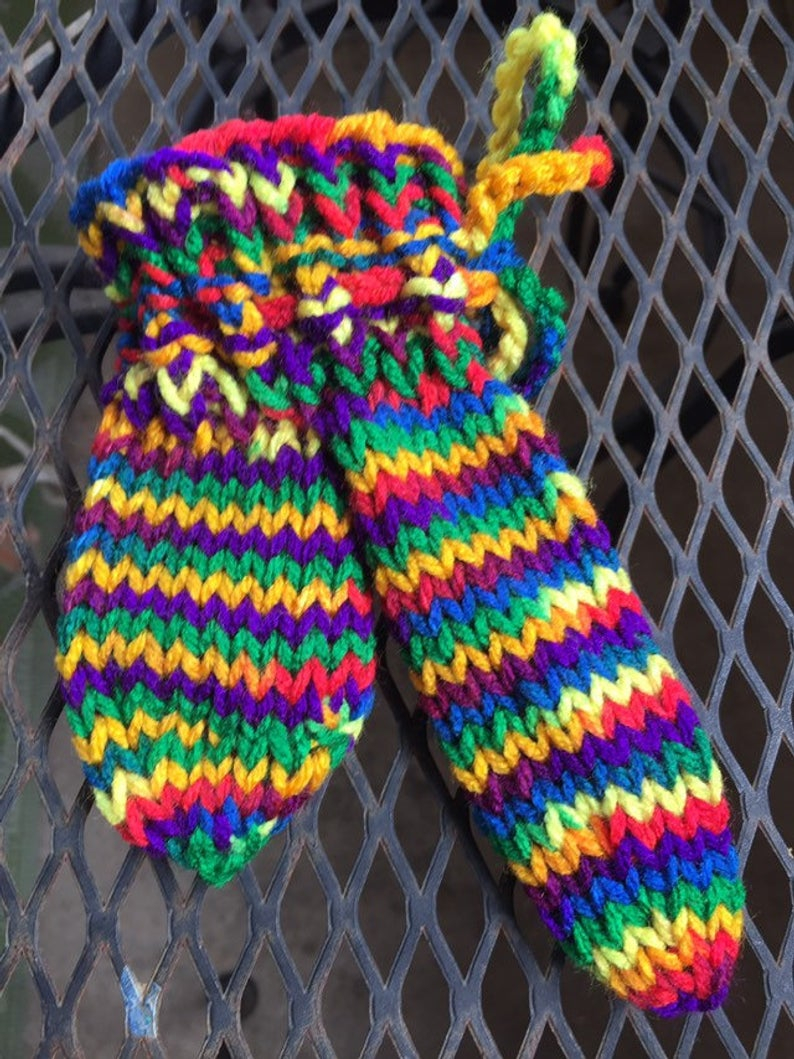 Willie Warmer Knitting Pattern Free Willie Warmer Rainbow Viva La Mexico Handmade Knitting